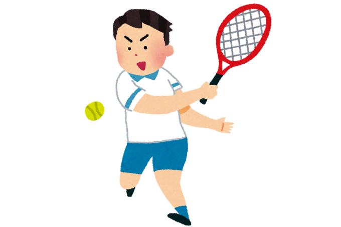 テニス肘治療記録