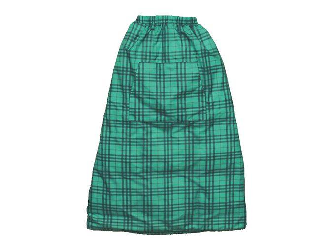 ダイシン撥水ダウンスカート