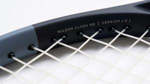 テニスラケット「ウィルソン クラッシュ(Wilson CLASH)」の新バリエーションが2019年6月末に発売