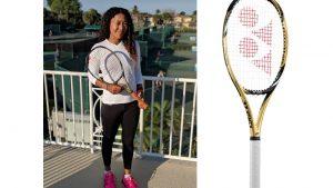 テニスラケット全世界1万本限定「ヨネックス EZONE LIMITED」の予約を開始
