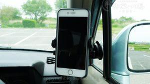 スマホ車載ホルダーなら「SmartTap EasyOneTouch2」がおすすめ